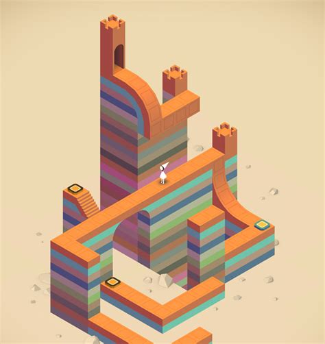 game design visual style this might be the most beautiful ipad game of 2014 wired