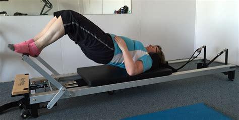 pilates bed clinical pilates reformer mat equipment bodyflexion
