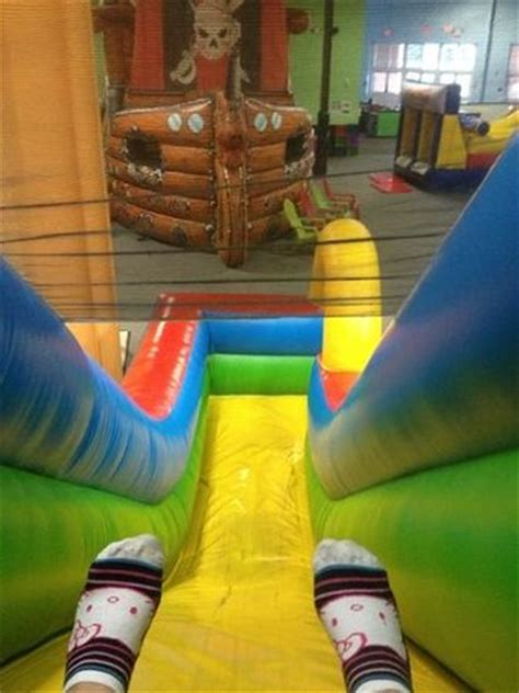 The Ultimate Challenge Picture Of Bounce House The Bounce House Virginia