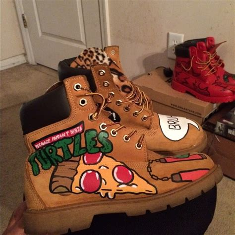 68 timberland boots custom timberland boots from