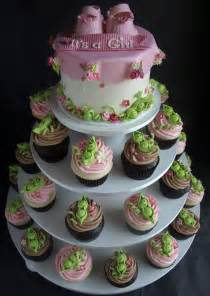 cupcakes by laurie clarke cakes