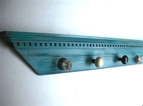 Crown Molding Coat Rack by Coat Rack With Shelf Crown Molding Woodworking Projects