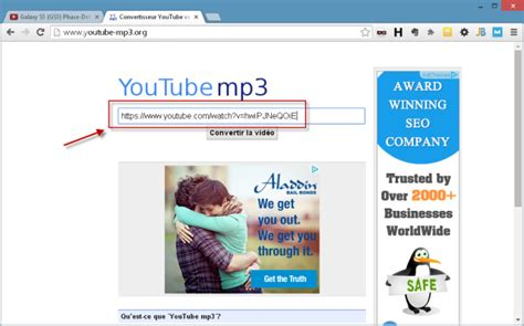 download mp3 file from youtube link how to convert video from youtube to mp3 online free