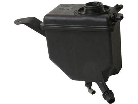 bmw  expansion tank dt  engine