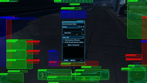 lotro ui layout save keyboard paladin aesthetically pleasing swtor update