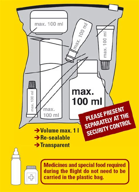 Liquids In Cabin Luggage by Tips And Tricks On How To Pack Your Cabin Baggage
