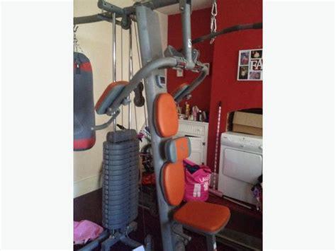Banc De Musculation Hg 90 by Domyos Hg 90 Boxe Multi Multigym Halesowen Sandwell