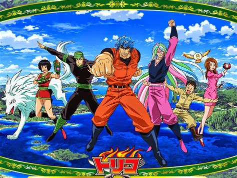 toriko free toriko wallpapers high quality free