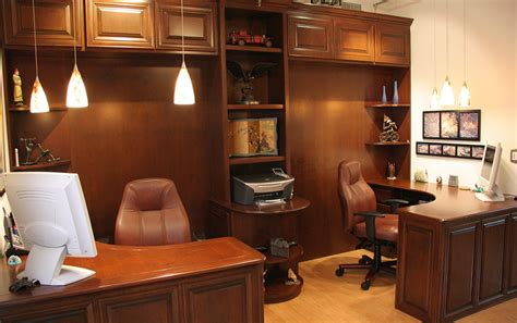 home office design sles custom home offices in orange county