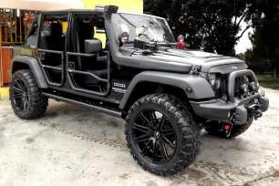 Matte Jeep Wrangler Flat Black Jeeps For Sale Autos Post