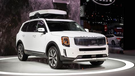 how much is the 2020 kia telluride 2020 kia telluride is a new option for the big suv crowd
