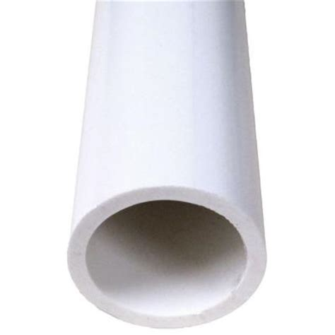 vpc 1 1 4 in x 2 ft pvc sch 40 pipe 22125 the home depot