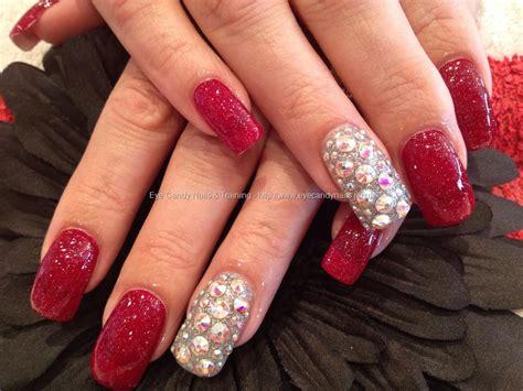 swarovski for nails eye nails swarovski nail by