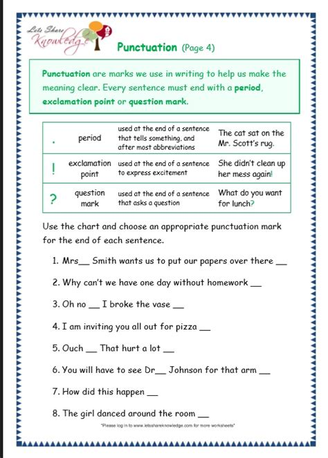 1407140701 grammar and punctuation years all worksheets 187 grammar and punctuation worksheets