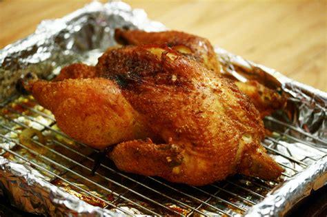 cara membuat kaldu ayam yang tidak amis cara membuat ayam panggang yang matang sempurna dan tidak