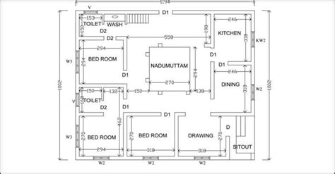 nalukettu floor plans nalukettu house plans in kerala house plans