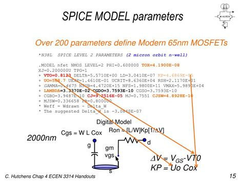 spice resistor model parameters 28 images o2 sensor pspice model of parameter fixed model
