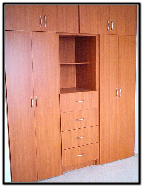 closets de madera en home depot home design ideas