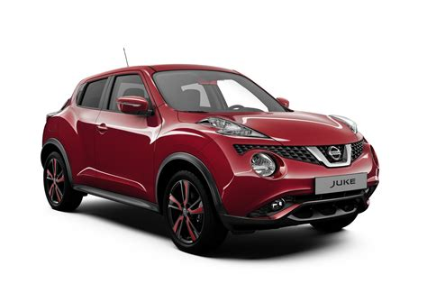 Nissan Juke New by Nissan Juke Becomes More Quot Dynamic Quot With New Special Edition