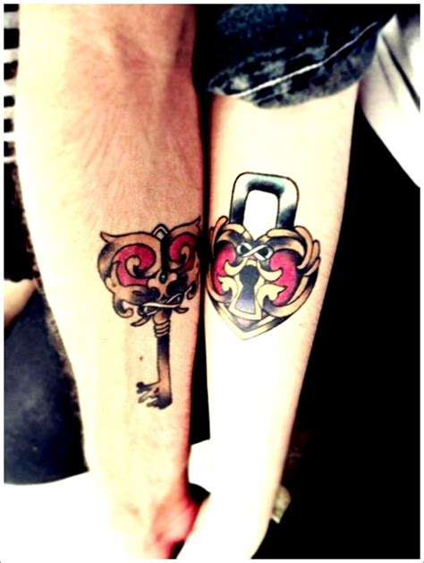 creative couples tattoos ideas 101 complimentary designs for couples