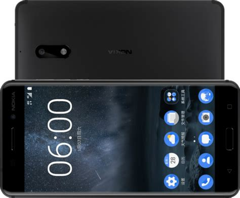 Hp Nokia Tife 225 harga nokia 6 spesifikasi review terbaru mei 2018