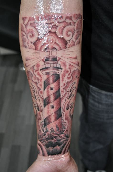 light house tattoos lighthouse tattoos designs ideas and meaning tattoos