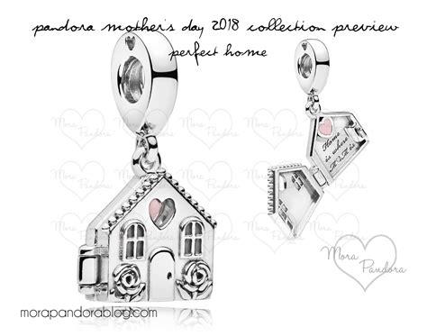mothers day pandora charm 2018 pandora s day 2018 disney uk release mora pandora