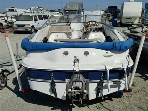 boat salvage san diego 1997 four winds boat for sale at copart san diego ca lot