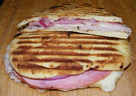 Costco Panini Stickers costco cuisine january 2011