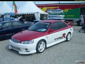 accord type r tuning images