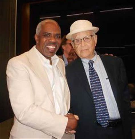 norman lear young blacks who reacted to race issue with guns ii tvs