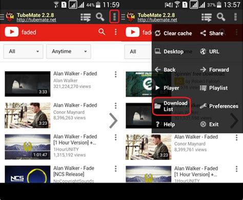 tubemate downloader apk tubemate 2 4 4 714 apk version android downloader pcguideplus