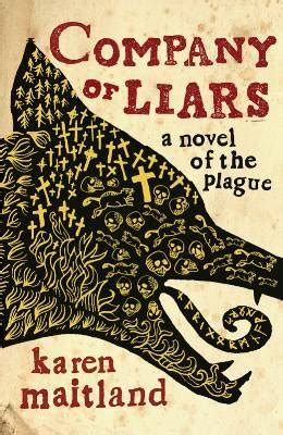friends and other liars a novel books company of liars by maitland reviews discussion