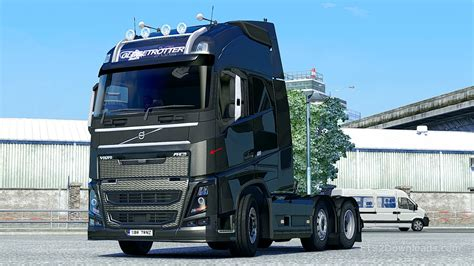 fh volvo volvo fh 2013 by ohaha v16 5s ets2 world