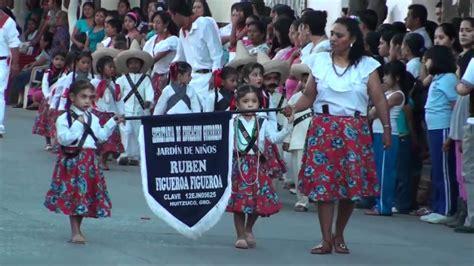 imagenes de desfiles escolares desfile 20 noviembre 2010 jardin de ni 241 os part 2 2 youtube