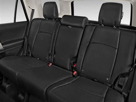 Toyota 4runner Seats Image 2015 Toyota 4runner Rwd 4 Door V6 Limited Natl