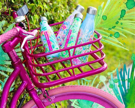 lilly pulitzer starbucks the lilly pulitzer x starbucks collaboration is available