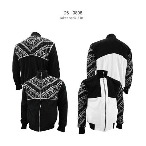 Kain Blackout 2 Sisi Bolak Balik 2 ds 0808 jaket batik 2 in 1 tetap jadi favorit