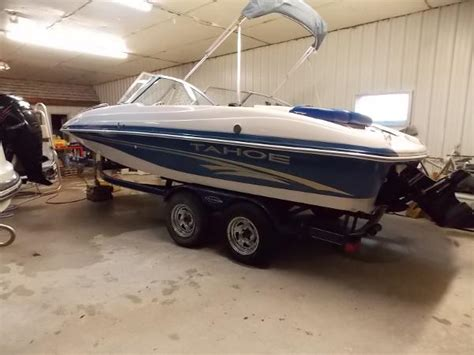 used tahoe runabout boats used tahoe runabout boats for sale boats
