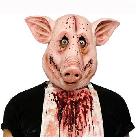 Halloween Home Decor Pinterest by 13 Best Halloween Masks For Adults In 2017 Funny And