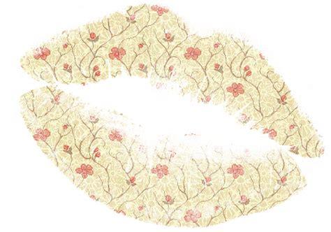 W Lab Flower Lip flowers gif find on giphy