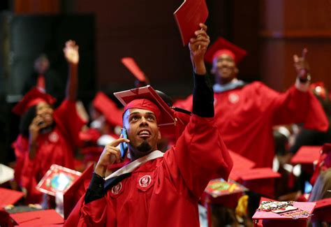 Montclair Mba Requirements by Montclair State 2017 Graduate Commencement