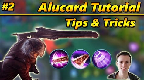 tutorial zoom out mobile legend mobile legends tutorial alucard tips and tricks 2 youtube