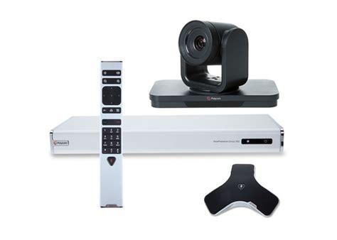 Polycom Rpg 500 by Polycom Realpresence 500 Eagleeyeiv 4x