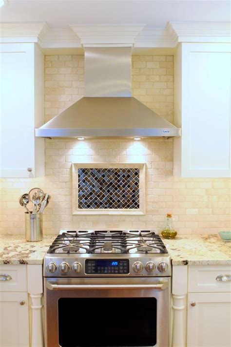 kitchen stove hoods design 25 best stainless range hood ideas on pinterest stove