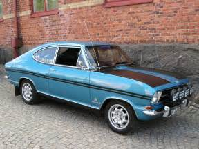 Opel Kadett Coupe Opel Kadett Rallye Coupe Photos Reviews News Specs