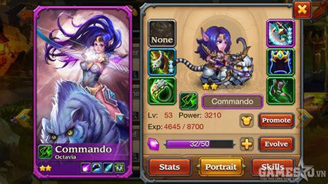 heroes charge xmod games heroes charge những tướng d 224 nh cho người chơi kh 244 ng nạp