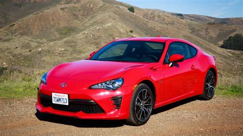 toyota sports car 2017 toyota 86 review all the performance you really need