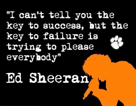 ed sheeran perfect original key ed sheeran quotes we heart it quote singer and ed