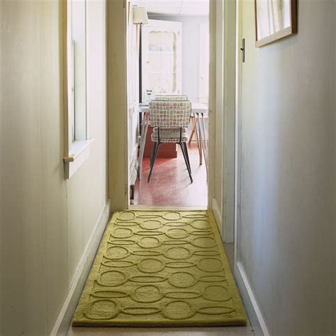 modern rug runners for hallways modern hallway runner